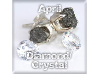 April - DIAMANT/QUARZ