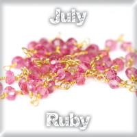 July - RUBY