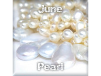 June - PEARL/MOONSTONE