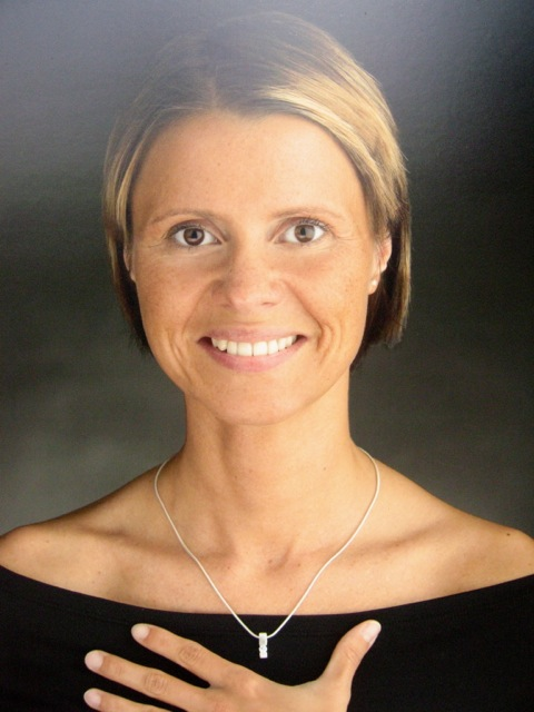 Alexandra da Fonseca-Klein